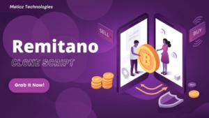 Start Remitano Clone Website with Remitano Clone Script