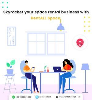 RentALL Space | Devpost