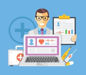 Revamp Your Online Medical Business With Teladoc Clone app