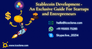Stablecoin Development | Create your Own Stablecoin