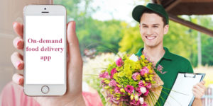 flower delivery app: Send flowers to your loved ones in just a few taps. How does it sound? Amaz ...