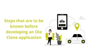 I'm assuming that you want to develop a ride-booking app as a startup if you are here after read ...