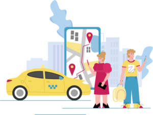 Expand Your Airport Ride Booking Business To A New Level – Invest In SuperShuttle Clone App
