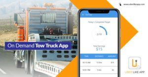 The business prospects of developing an on-demand roadside assistance app    Click Here: https:/ ...