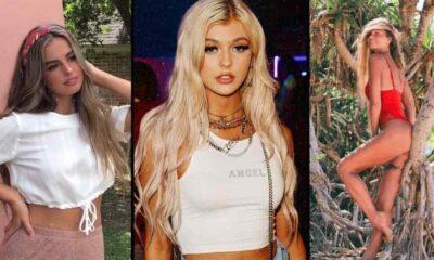 Top Hottest TikTok Girls – News Engine