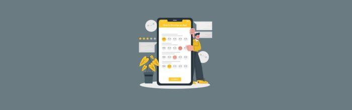 Top Mobile Application Development Company of 2020