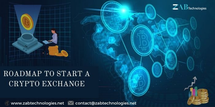 Top 10 Steps to Start a Cryptocurrency Exchange Business in 2020