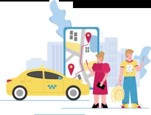 Uber App Clone