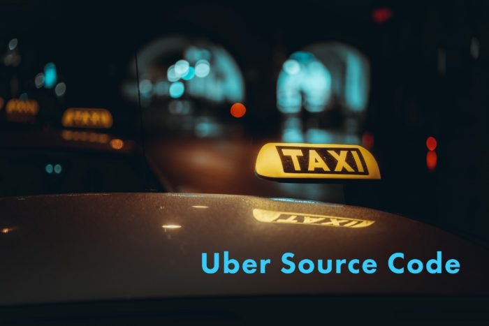 Uber Source Code