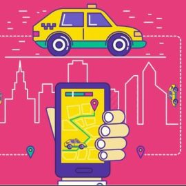 Using the Ola Clone Script to Start your Own On Demand Taxi Business