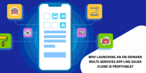 Why Launching Multi-services App is Profitable?
