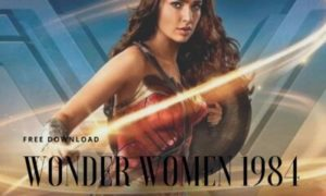 Wonder Woman 1984 (2020) Full Movie
