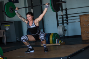 All The Must-Haves Of A Powerlifting Singlet