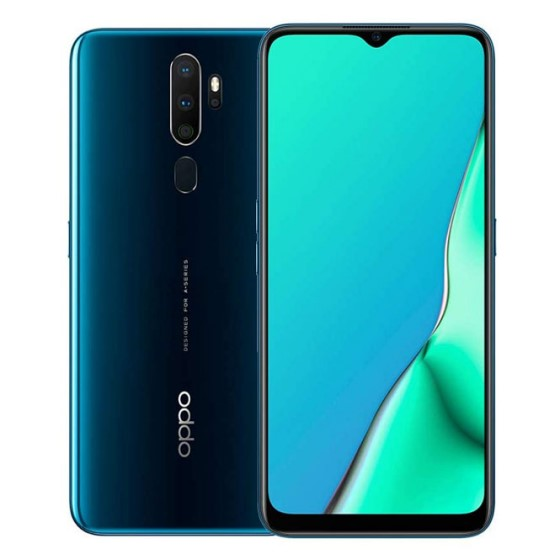 Win EXCLUSIVE OPPO A Series Deals In Jan 2021