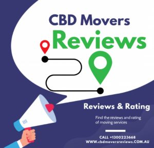 Ratings & Reviews of Moving Company – CBD Movers Reviews