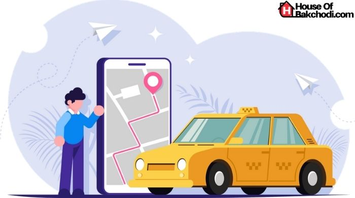 Capitalize The Taxi Riding Business With Avant Taxi Clone