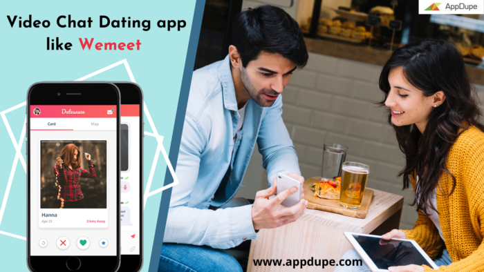 Get your Business on wheels with Appdupe's Wemeet Dating Clone Script