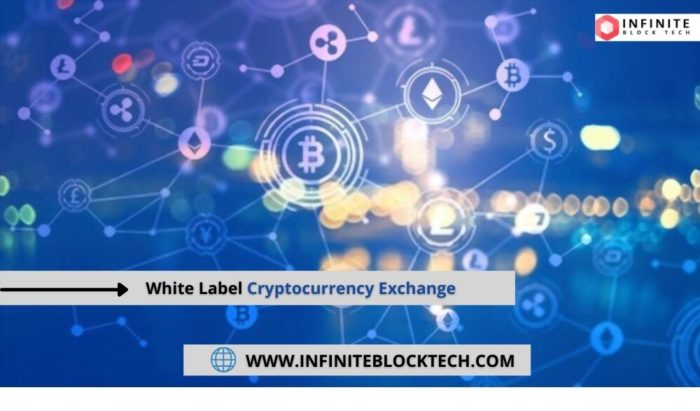 Put your money on a readymade white label cryptocurrency exchange