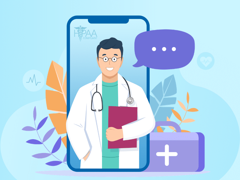 A Guide to Creating a HIPAA Compliant Mobile App
