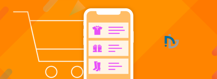 How mobile apps are shaping the future of the fashion industry?  A MCommerce mobile app allows y ...