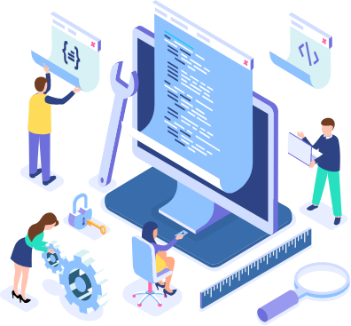 API Development Services | Custom API Development Services