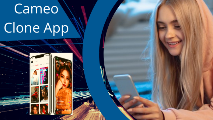 Set In Motion The Glorious Cameo Clone App For A Lucrative Business