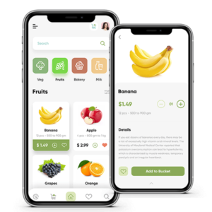 What are the advantages of developing a Bigbasket clone app for your on-demand grocery delivery  ...