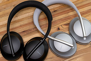 Bose 700 Wireless Headphone The Legend Of Noise Cancelling