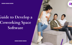 Developing Coworking Space Software