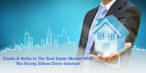 Let users have the convenience of searching their safe haven with your Zillow like app. Whether  ...