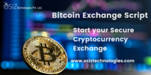Cryptocurrency Exchange Software Development Company   Osiz Technologies Osiz Technologies, bein ...