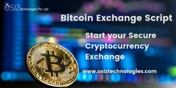 Cryptocurrency Exchange Software Development Company | Osiz Technologies Osiz Technologies, bein ...