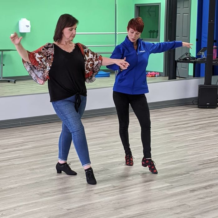 Dance Lessons In Houston, TX | Just Danze
