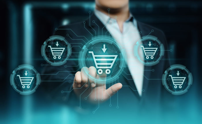 DeFi solutions for e-commerce are offered by Blockchain App Factory by analyzing the user' ...