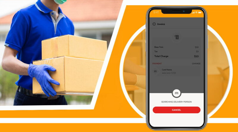 Deliver Profit & Business-Success with an Uber for Courier – Tech Today World