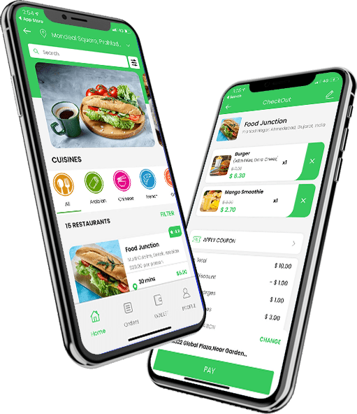 DoorDash Clone App Script To Start Your On Demand Food Delivery Business Instantly