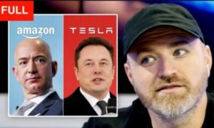 Elon Musk on Top – Leaving Amazon Behind – The News Engine Elon Musk