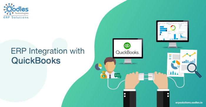 ERP Integration With QuickBooks: Key Benefits Of This Integration