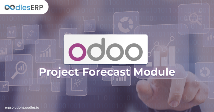 Getting Familiar With Odoo Project Forecast Module
