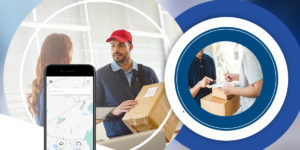 Revamp your online presence by launching a top-notch Uber-like app for courier