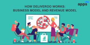 How Deliveroo Works: Business Model and Revenue Model – AppsRhino