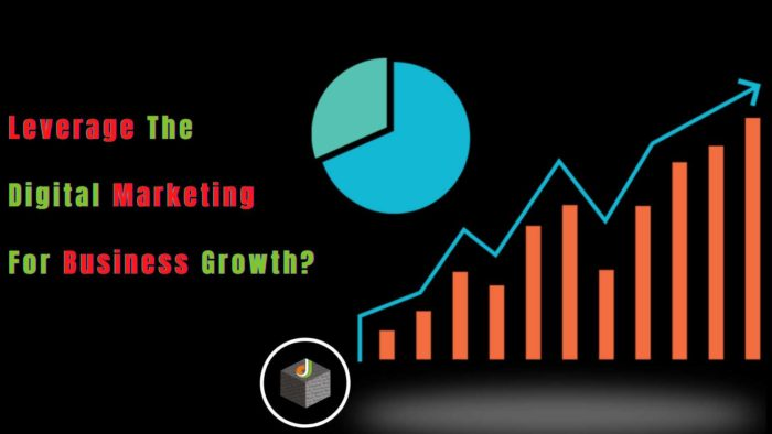 Let's Know How Digital Marketing Can Leverage The Growth Of Business in 2021. Here Also Ge ...