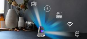 WooBloo SMASH is a combination of a smart projector and speaker. Here in this blog we can tell y ...