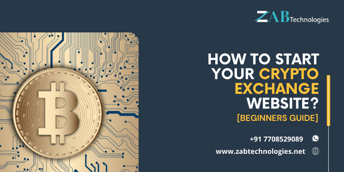 How to Create a Cryptocurrency Exchange Website   Bitcoin Exchange website