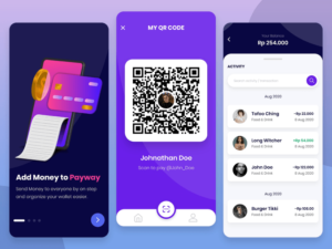 How to Create a Robust and Legally Compliant Peer-to-Peer Payment App  P2P payments app developm ...
