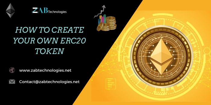 How to Create ERC20 Token – Step by Step Explained!