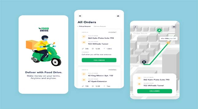 How to Develop an On-Demand Delivery App & Achieve Product-Market Fit