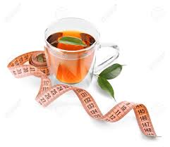 What are the best weight loss teas?