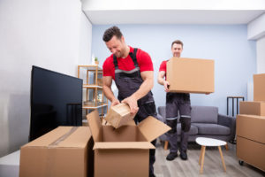 Packers and movers app to suit business requirements