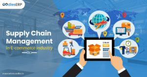 Importance of Supply Chain Management in E-commerce Industry